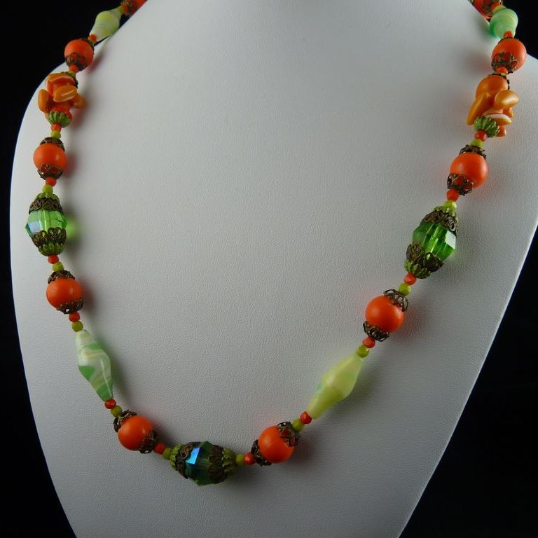 Why You Should Try Using Glass Beads For Your Jewelry Designs Beads And Pieces