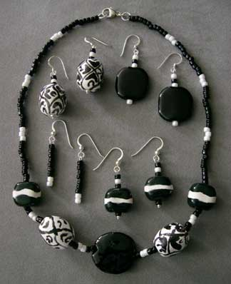 Reuse and recycle beads