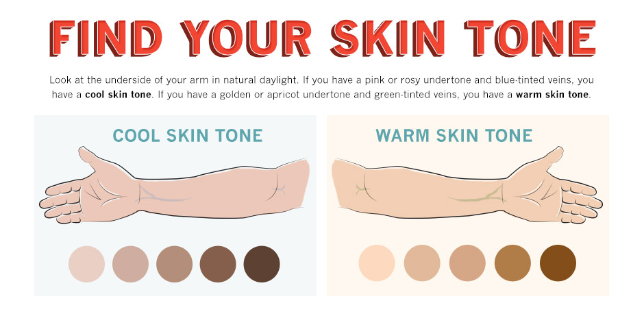 How to Match Your Skin Tone with Your Jewelry