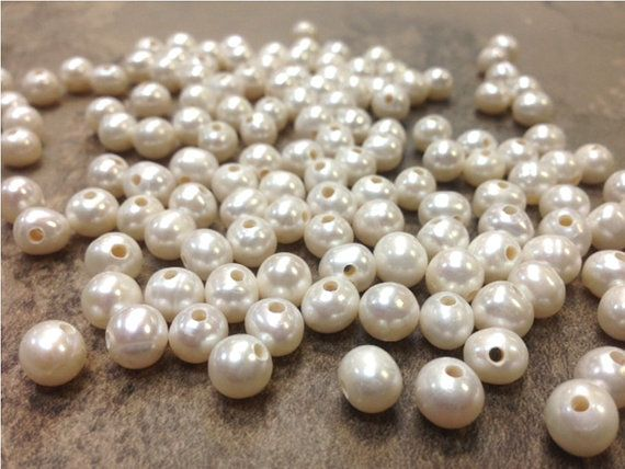 Different Types of Beads for Jewellery Making