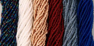 Types Of Threads >> 3 Different Types of Seed Beads You Should Know   Beads and Pieces