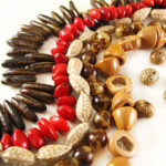 natural beads wholesale
