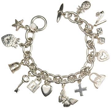 Jewelry Charm Bracelets The Best Photo Vidhayaksansad