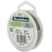 wholesale Beadalon 7 30' sp
