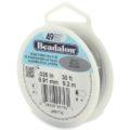 wholesale Beadalon 49 .91mm 30' sp