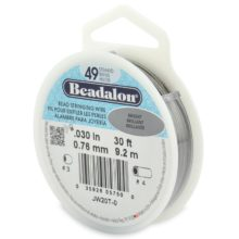 wholesale Beadalon 49 .76 30' sp