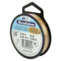 wholesale Beadalon 49 Gold 10'