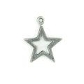 star silver finish wholesale