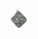 diamond hammered silver finish wholesale