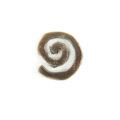 swirl small copper finish wholesale