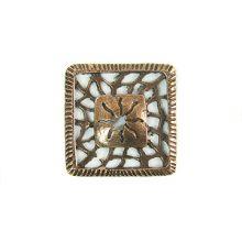 diamond web design copper finish wholesale