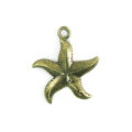 starfish brass finish wholesale