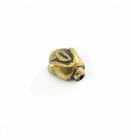 metal beads brass wholesale