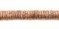 6mm nuggets copper finish wholesale