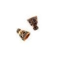 wholesale Copper Bead Cone