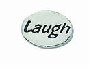 "Message Beads ""Laugh"" wholesale"