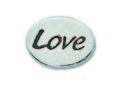 "Message Beads ""Love"" wholesale"