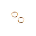 Closed Jump ring 8mm wholesale