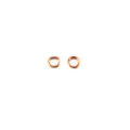 wholesale Open Jump ring 4mm