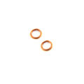 Open Jump Ring 6mm wholesale