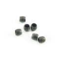 wholesale Crimp Bead #2 black 1OZ