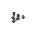 wholesale Crimp Beads #1 black 1OZ