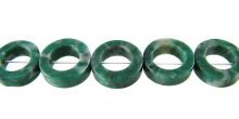 "Jadeite ""o"" rings wholesale gemstones"
