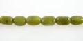 dark olive jade nuggets 5-7x10mm wholesale gemstones