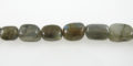 Labradorite nuggets 5-7x10mm wholesale gemstones