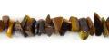Ttiger eye chips 5mm wholesale gemstones