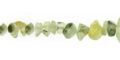 Green Prehnite chips 5mm wholesale gemstones