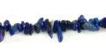 Lapis chip beads 5-7mm wholesale gemstones