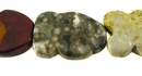 Ocean jasper irregular waves wholesale gemstones