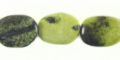 LS-10X14MM OVAL GREEN JASPER wholesale gemstones