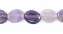 amethyst oval 8x10mm wholesale gemstones
