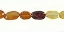 hessonite 5x8mm oval wholesale gemstones