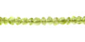 Peridot button beads 4mm wholesale gemstones