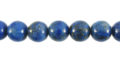 Lapis Round Beads wholesale gemstones