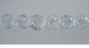 crystal swirl round beads 8mm wholesale gemstones