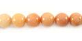 Pink Aventurine round beads 8mm wholesale gemstones