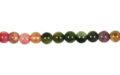 Tourmaline Round beads 5-6mm wholesale gemstones