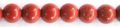 red jasper 4-4.5mm round beads wholesale gemstones