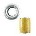 wood tube 10mmx15mm nangka 5.5mm hole wholesale