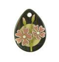 Japanese Primrose Flower Design
