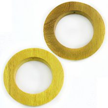 Nangka ring 46mm w/ 30mm ID, 6mm thick