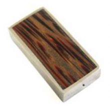 Palmwood rectangular frame wholesale