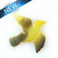 Blacklip Laser cut pendant bird wholesale