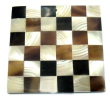 troca/tab square 51mm blocking wholesale pendant