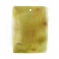 Brownpen rectangular wholesale pendant