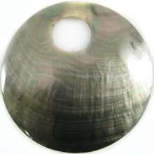 Blacklip shell 77mm